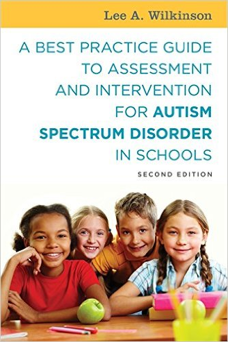 Books on Autism, Behavior Solutions, Positive School Experience, and Disability Awareness