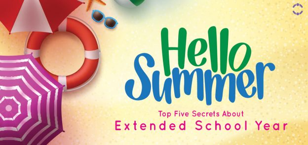 Top Five Secrets About the Extended Schoolyear