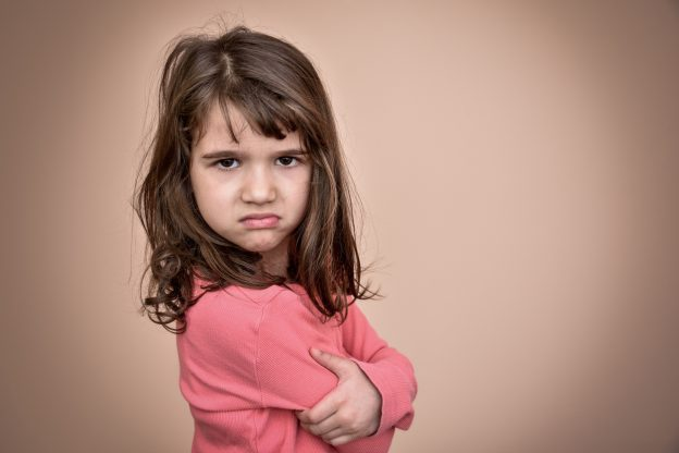 Image result for child angry