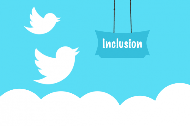 Ten Twitter Accounts to Follow on Inclusion