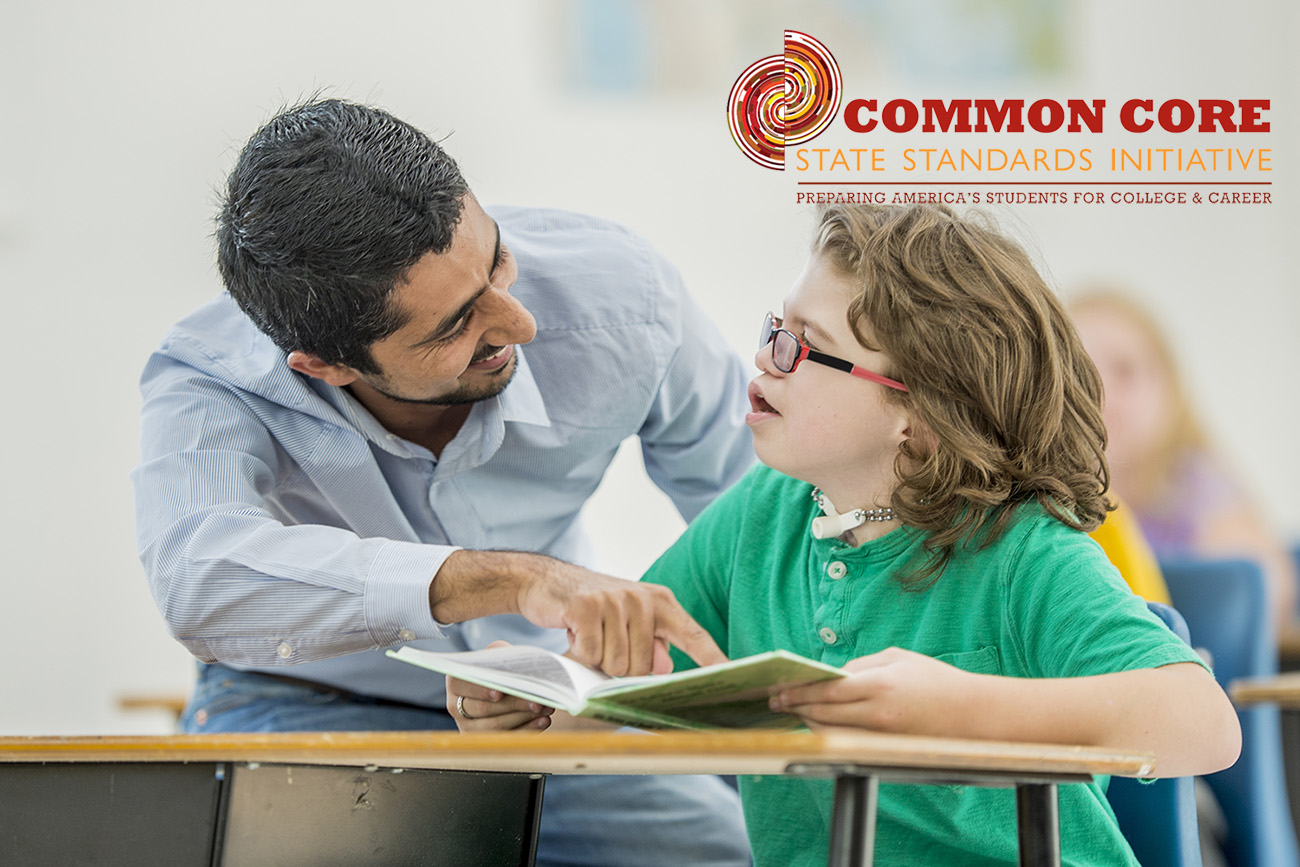 What You Didn't Know About Common Core Curriculum in the Inclusive Classroom