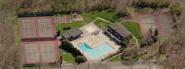 Orchard Valley Swim Club