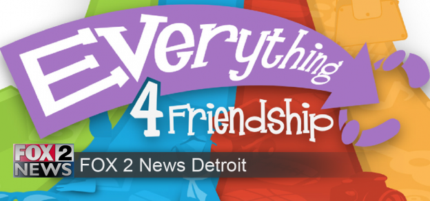 Fox 2 Detroit | Friendship Circle