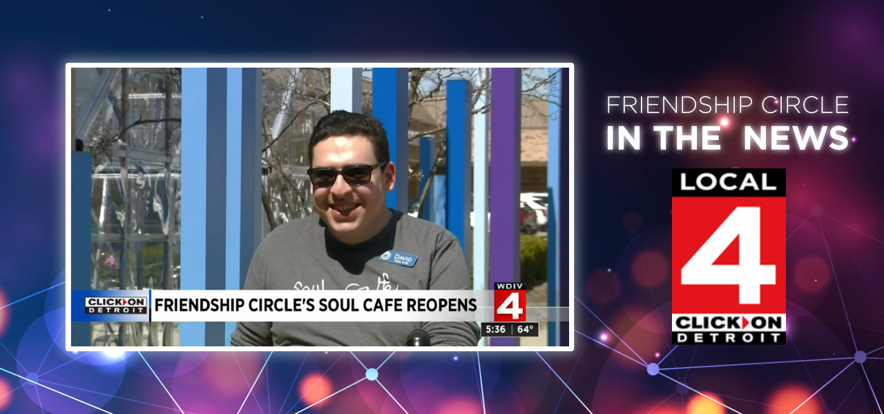 friendship circle in the news