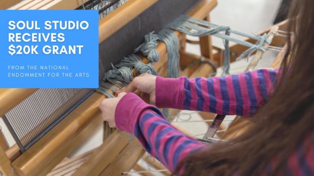 Soul Studio receives $20k grant from national endowment for the arts